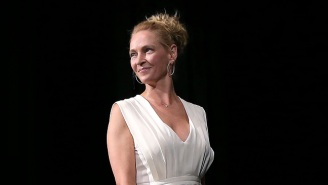 Uma Thurman Details The Emotional And Physical Trauma She's Suffered From Her Time Working With Harvey Weinstein And Quentin Tarantino