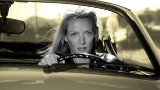 The Stunt Coordinator From 'Kill Bill' Speaks Out About Uma Thurman's Crash: 'At No Point Was I Notified Or Consulted'