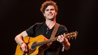 Vance Joy Tugs At The Heartstrings On The Stripped-Down 'Call Me If You Need Me'