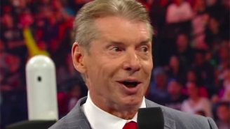 Vince McMahon Made The 'Forbes' Billionaire List For The Second Time
