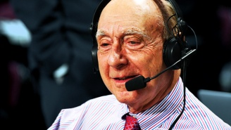 Dick Vitale Discusses His Early Career In Broadcasting And The Iconic Figures Who Inspired Him