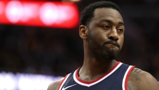 Stephen A. Smith Responded To John Wall Saying He Should Talk To Him 'Man To Man'