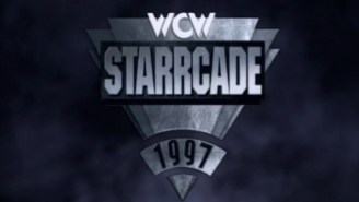 The Best And Worst Of WCW Starrcade 1997