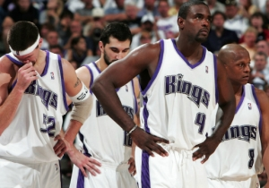 Chris Webber Told Shaq That 'Dirty Refs' Were The Reason The Lakers Beat The Kings In The 2002 Playoffs