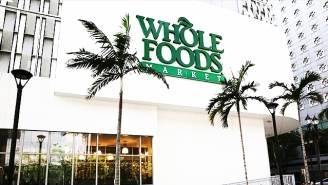 Amazon Is Promising Big Credit Card Benefits To Whole Foods Shoppers