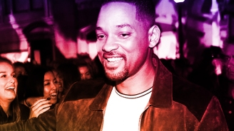 How Will Smith Became The King Of Instagram In Less Than 90 Days