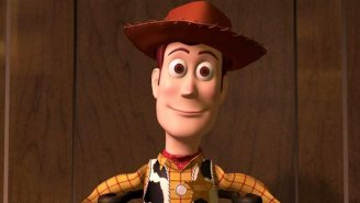 'Toy Story 4' Will Include Newly Announced Characters From Four Comedy Legends