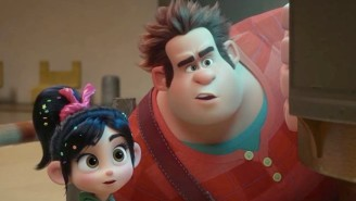 Ralph Travels To The Internet In The Full-Length 'Wreck-It Ralph 2' Trailer