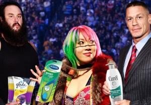 No-Brainer Endorsement Opportunities WWE Should Consider