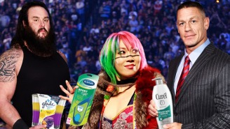 No-Brainer Endorsement Opportunities WWE Should Consider