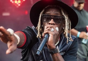 Young Thug Shows Off His Twistiest Flow Over A-Trak's 'Ride For Me'