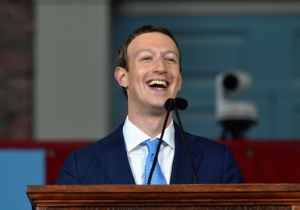 Facebook Signs A Groundbreaking Deal To Pay Royalties To European Labels For Music On Its Site