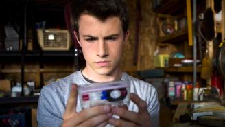Netflix's '13 Reasons Why' Is Adding A Trigger Warning Video For Season 2