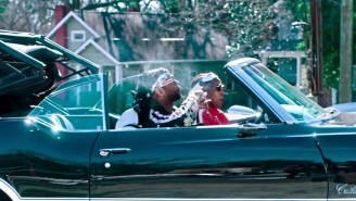2 Chainz Directs Some Cool Rap Moms In His Humorous Video For 'Proud' With Offset And YG