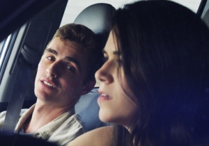 Abbi Jacobson And Dave Franco Are Happy To Crush Expectations With The Netflix Drama '6 Balloons'