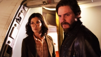 '7 Days In Entebbe' Sheds Little Light On A Famous Rescue