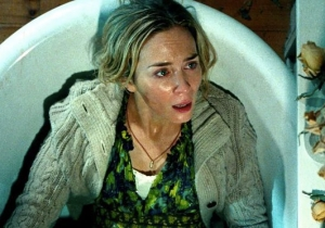 'A Quiet Place' Writers Are Turning A Stephen King Short Story Into A Feature-Length Movie