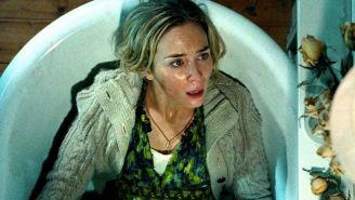 John Krasinski's 'A Quiet Place' Sequel Now Has A Release Date