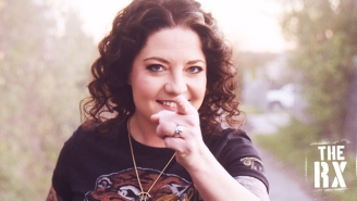 On Ashley McBryde's 'Girl Going Nowhere,' A Country Songwriter Finds Salvation in Rock and Roll
