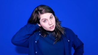 Alex Lahey's Adorable 'I Love You Like A Brother' Video Is Filled With Old Family Recordings