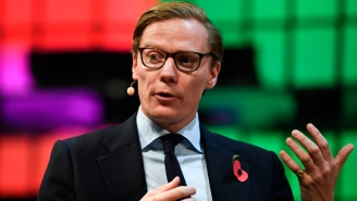 Cambridge Analytica Has Suspended The CEO Who Was Filmed Bragging About Entrapping Politicians With Sex Workers