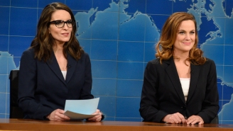 Amy Poehler's Directorial Debut 'Wine Country' Has An 'SNL' Dream Team Cast