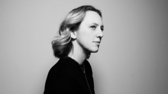 Premiere: Ana Egge's 'Dance Around The Room With Me' Is A Vivacious Invitation To Open Up Your Heart