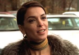 'Luke Cage' Casts 'Sopranos' Alum Annabella Sciorra As Luke's New Foe