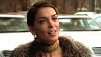 'Luke Cage' Casts 'Sopranos' Alum Annabella Sciorra As Luke's New Foe