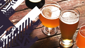 The Tastiest Beers To Chase Down In April