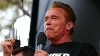 Arnold Schwarzenegger Has Undergone A Planned Heart Surgery And 'Is Currently Recovering'