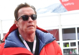 Arnold Schwarzenegger Plans To Sue Big Oil Companies For 'Knowingly Killing People All Over The World'