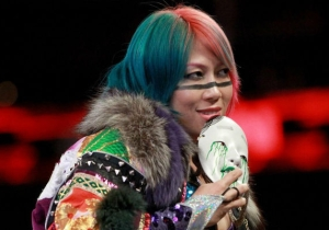There's A New Rumor About How Asuka's Undefeated Streak Might End