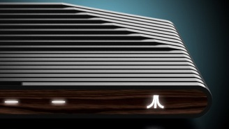 The New Atari Console Is Finally On The Way, Because The Past Is Now