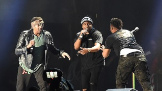 A Tribe Called Quest Apparently Has One Last Video Coming Out As A Group