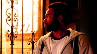 'Atlanta' Begins Its 'Robbin' Season' With 'Alligator Man'