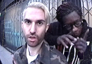 A-Trak And Eli Gesner Explain How They Pulled Off The 'Impossible Video' For Young Thug's 'Ride For Me'