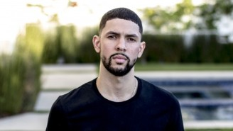 Clippers Guard Austin Rivers Is Going To Make You Respect Him