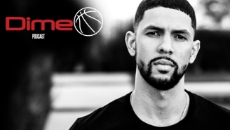 The Dime Podcast Ep. 26: Austin Rivers Discusses Being On 'The Cover'
