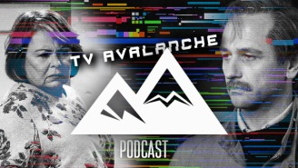 TV Avalanche Podcast, Episode 59: 'The Americans,' 'Roseanne' & 'Legion'