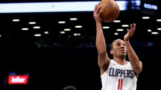 Avery Bradley Agreed To A Two-Year Deal To Stay With The Clippers