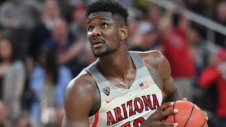 Deandre Ayton Is A Superstar Prospect, But His 'NBA 2K' Habits Are A Cause For Concern