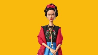 Barbie Is Unveiling 17 New Dolls For International Women's Day