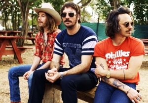 Midland's Dazzling Success In Country Music Was Really A Slow Burn