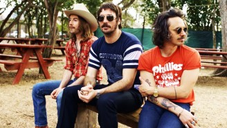 Country Band Midland Took A Chance On A Dream