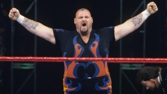 There's A Good Reason Bam Bam Bigelow Isn't In This Year's WWE Hall Of Fame Class