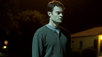 Bill Hader's Hitman Comedy 'Barry' Fully Commits To Its Darkness