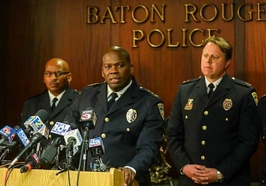 The Baton Rouge Cop Who Shot Alton Sterling Has Been Fired, And Videos Of The Incident Have Been Released
