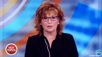 Joy Behar Apologizes For Mocking Mike Pence's Christianity: 'I Was Raised Better Than That'