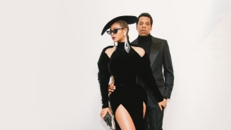 Beyonce And Jay-Z Are Filming Something In Jamaica And Speculation Is Running Wild